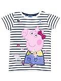 Peppa Wutz Mädchen T-Shirt