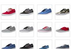 Sneaker Trend Damen Herren Frauen Maenner