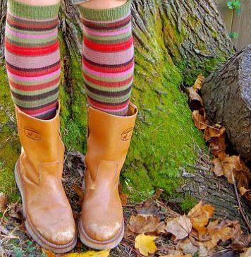 Herbstfarben 2017 Mode