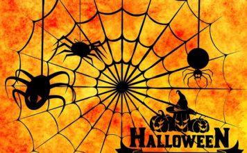Halloween Dekoration selbst machen selber machen