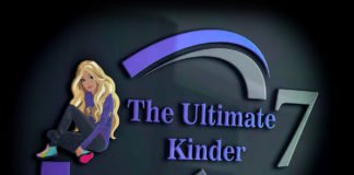The Ultimate 7 Kinder