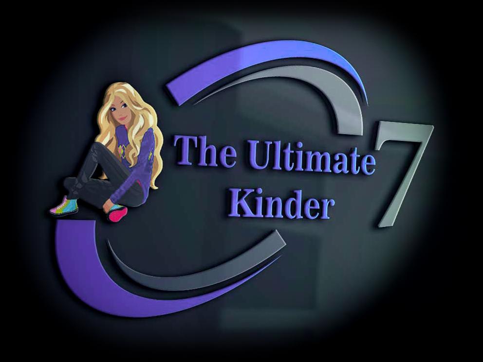 2a5d876bce6d7c The Ultimate 7 - Kinder - tenoris.rocks