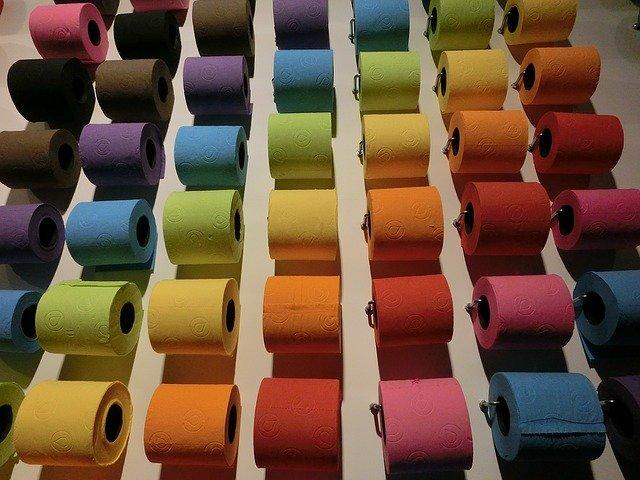 Box für feuchtes Toilettenpapier | TOP10 Empfehlungen und Zubehör