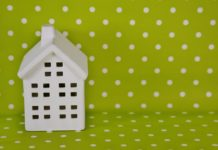 Keramikhaus Hamster